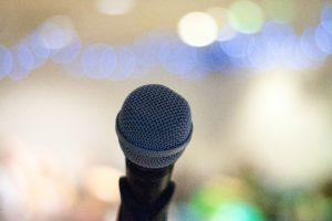 Speak at Open Source India