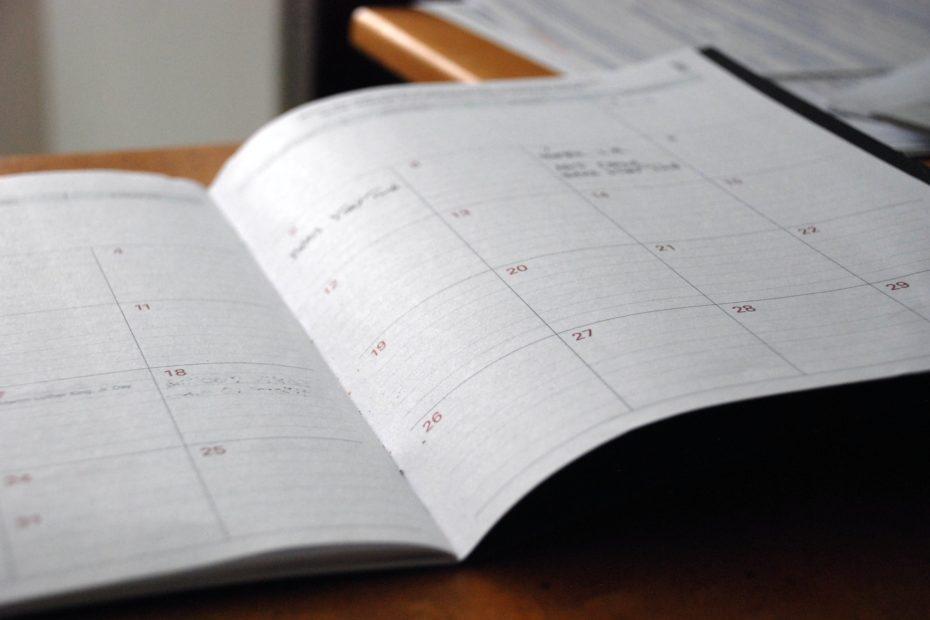 OSI Schedule